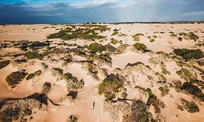 Little Bay: is this WA's best beach campground?