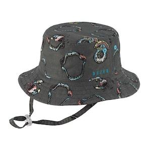 Dozer Turner Bucket Hat