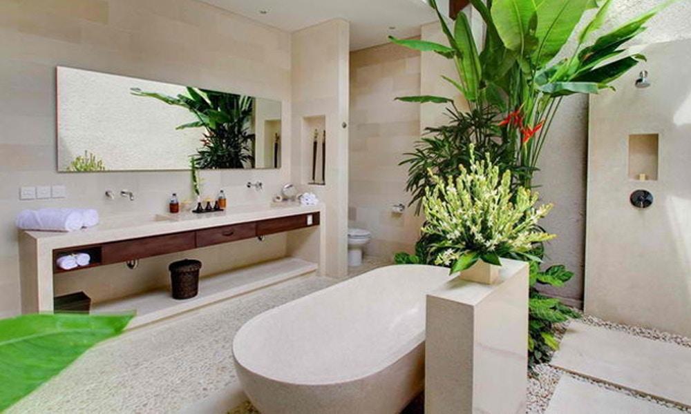 5 Irresistible Bathroom Trends