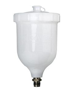 DeVilbiss GFC-501 Genuine Replacement 600ml Gravity Pot