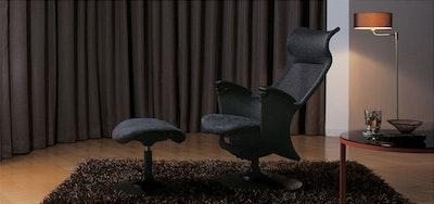 PRE ORDER - Ruscello Chair - Gold Spec