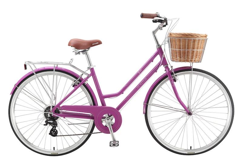 XDS Retro Ladies Alloy, Classic & Vintage Bikes