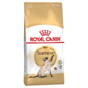 Royal Canin Breed Nutrition Cat Siamese