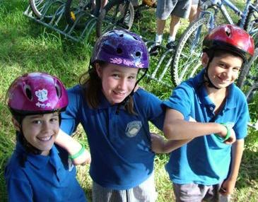 2008 National Ride2School Day Success!