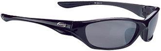 Cruiser Sport Glasses - Metal Black  - BSG-21.2131