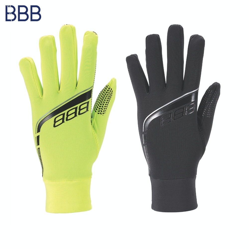 BBB Raceshield Winter Gloves   Road Cycling Gloves for