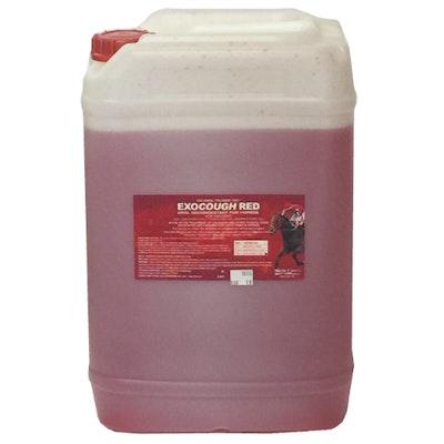 AMACRON Exocough 20L Drum