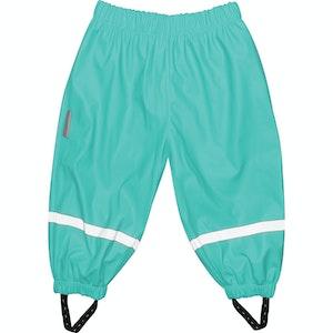 Silly Billyz Large Aqua Waterproof Pants