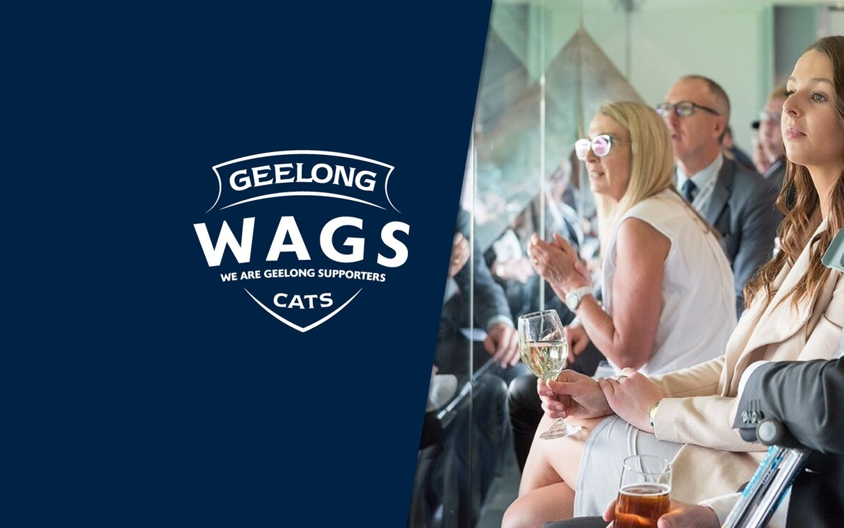 GEELONG CATS WAGS FUNCTION