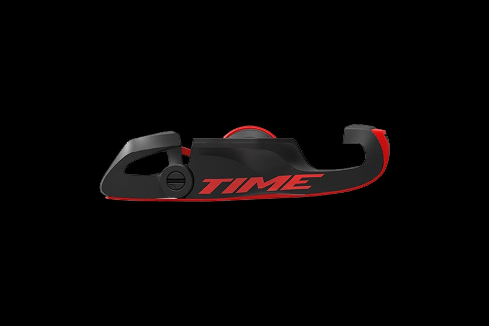 Time after Time - Time's road pedal range