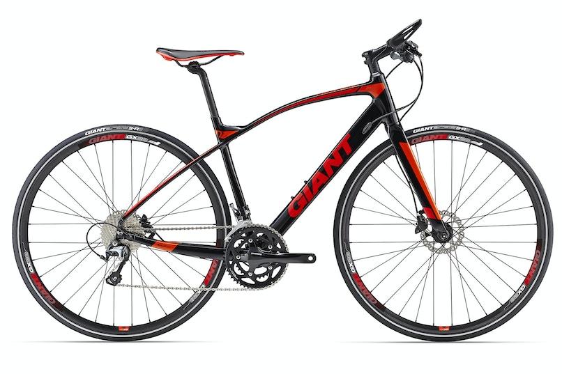 FastRoad SLR 1, Flat Bar Road Bikes
