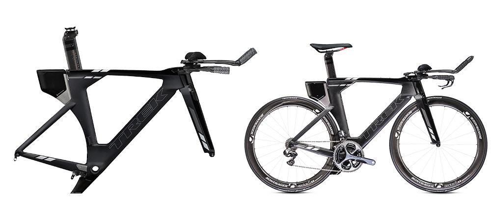 Triathlon & Time Trial Bike Frames