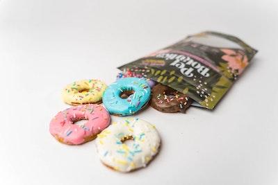 Pet Botanica Gourmet Little Doggie Donuts