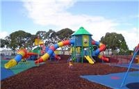 Kui Millicent Lakeside CP playground