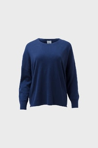 ELK KATALIN SWEATER BLUE
