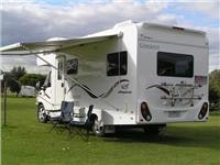 Motorhomes make camping so comfortable, GoSeeAustralia pic