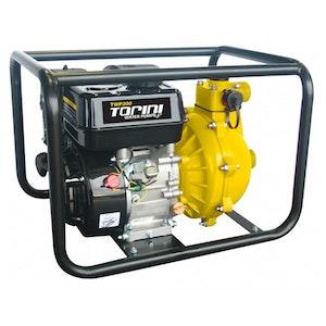6.5hp 4 Stroke Petrol High Pressure Water Pump TWP200