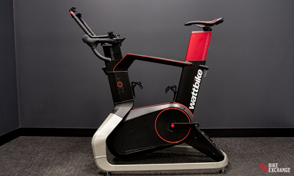 WattBike ATOM Smart Trainer Review