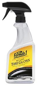 Formula 1 Tyre Gloss 473ml