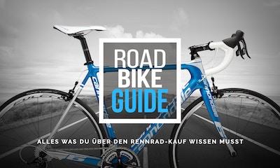 Rennrad Kaufberatung - Alles was du wissen musst