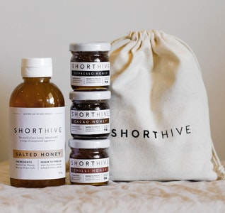 The Salted Honey Gift Pack