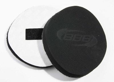 BHB-52 AeroBase Armpads