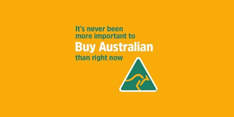 Why Support Australian Retailers and Australian Made Products?