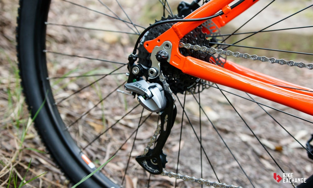 trek marlin 7 hardtail mtb mountainbike review 6