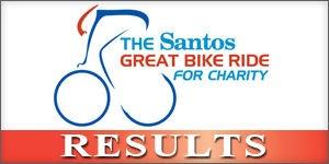 Santos Great Bike Ride 2013 Results
