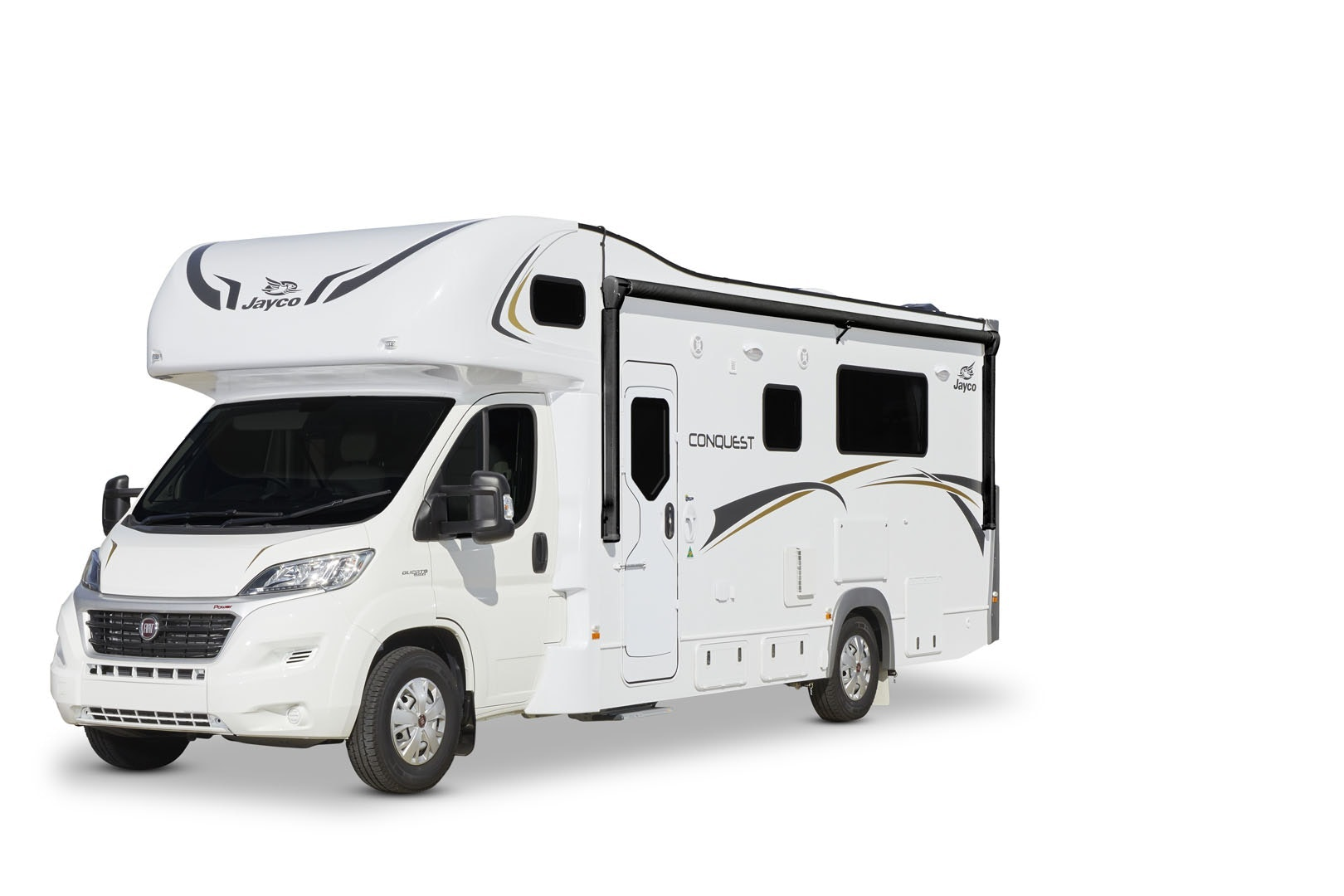 Jayco Conquest DX