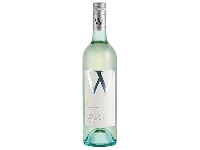 Warburn Premium Reserve Semillon Sauvignon Blanc