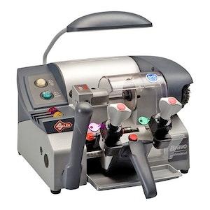Silca Bravo II Professional Key Duplicating / Cutting Machine