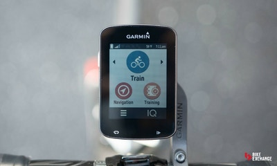 Garmin Edge 820 – First Impressions