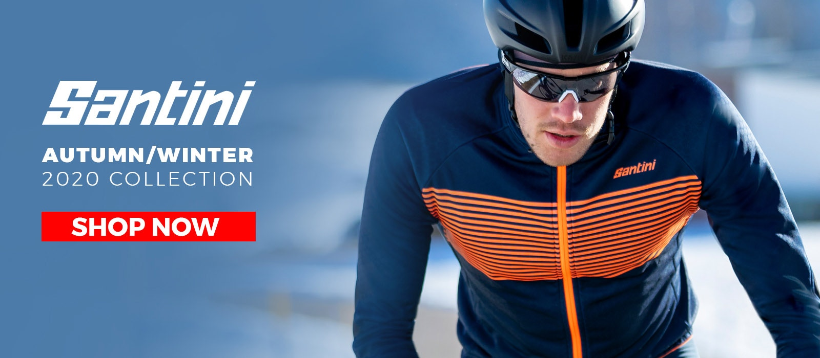 Santini Winter 2020 Collection