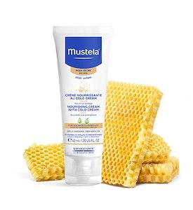 Nourishing Face Cream with Cold Cream 40ml