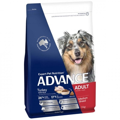 Advance Adult Chicken Dry Dog Food