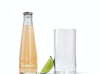 Palomita Spritzed Cocktail - 4 pack