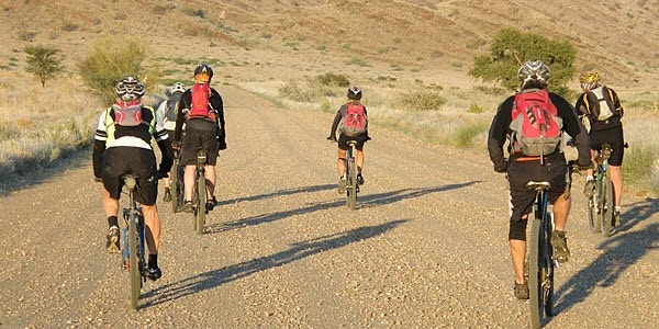 Exodus Cycling Tour Review