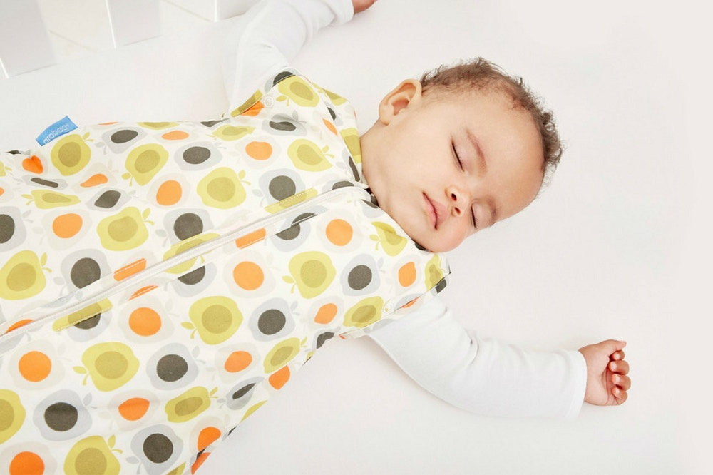 Create a Safer Sleep Environment | The Gro Company x Kidsafe Australia
