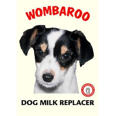 Wombaroo Dog Milk 1kg