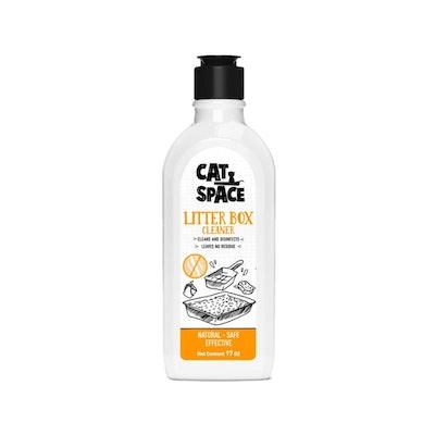 CAT SPACE Litter Box Cleaner 500ML