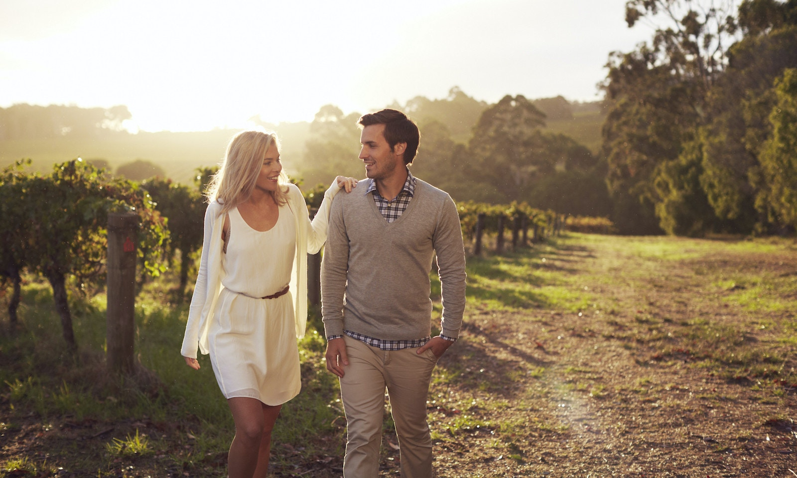 Winery Experience; Leeuwin Estate