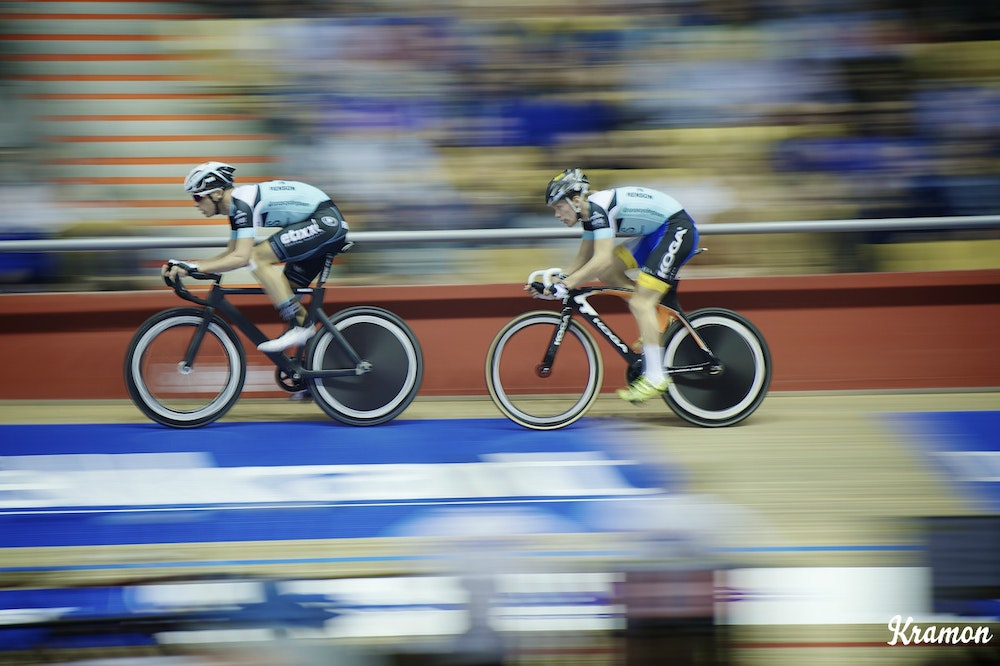 Guide to Track Cycling at the Olympics 2017 BikeExchange fast