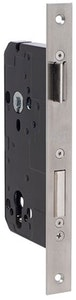BDS Protector 785-60 euro style mortice lock in SCP finish