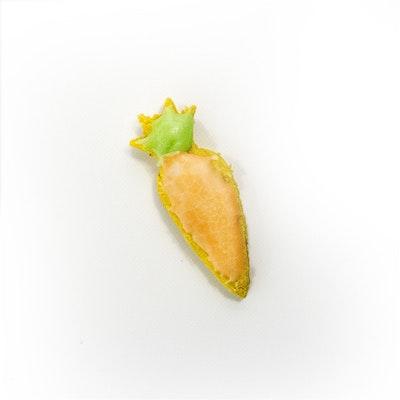 Veggie Paws Carrots 150G