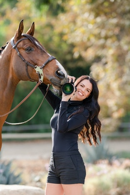 Lindsey Long Equine Photography: 6 Things I Learned At My Own Horse & Rider Session