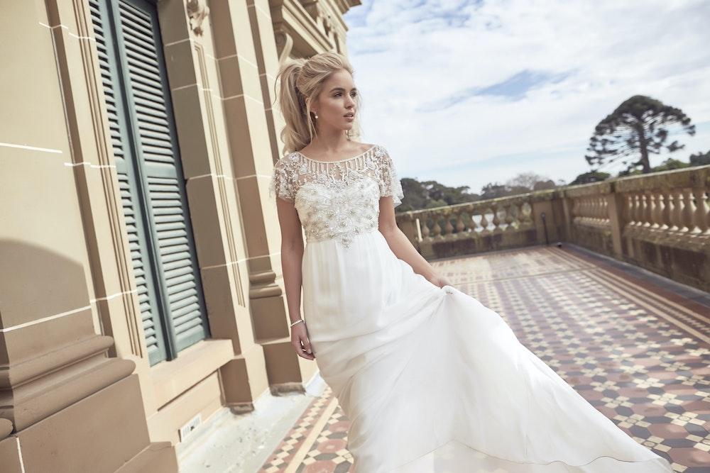 LENZO Thomas Jewellers Win Your Wedding Olivia Rogers