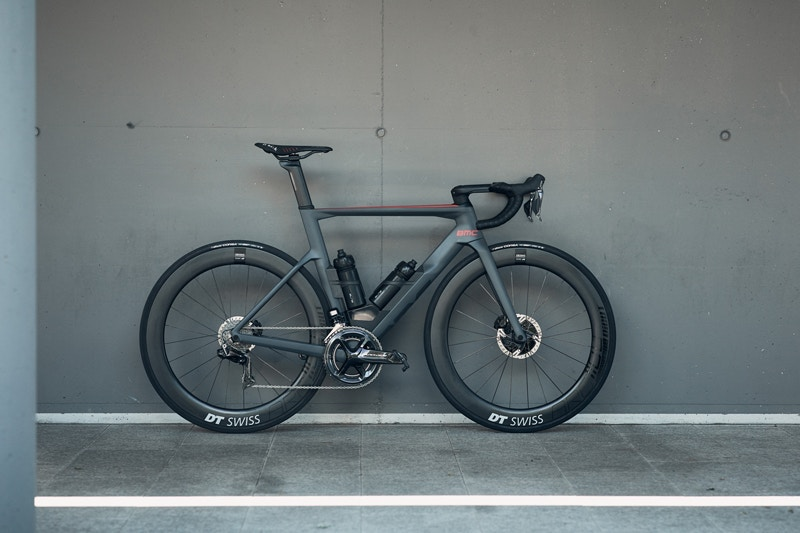 New 2019 BMC Timemachine Road Aero Bike – Nine Things to Know