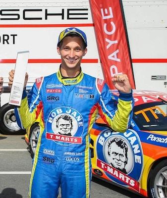 2019 Porsche Carrera Cup Series, Gold Coast Round 8