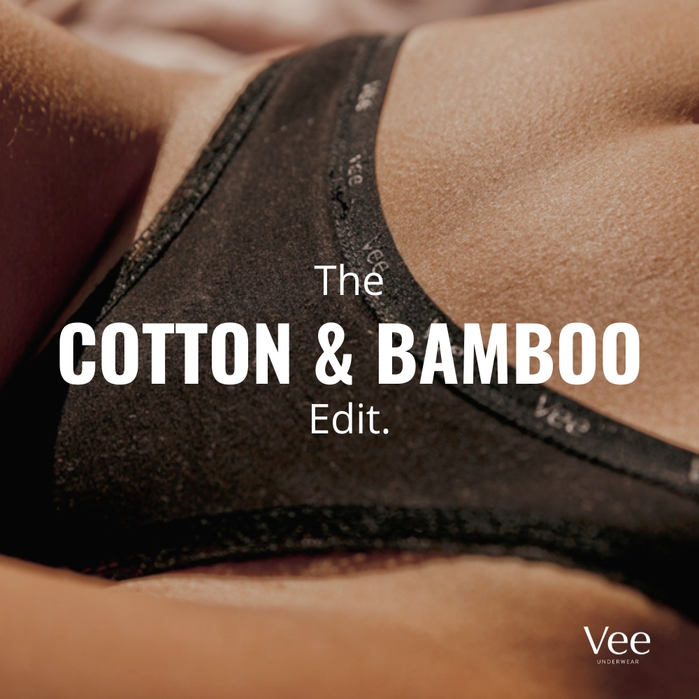 The Cotton & Bamboo Edit